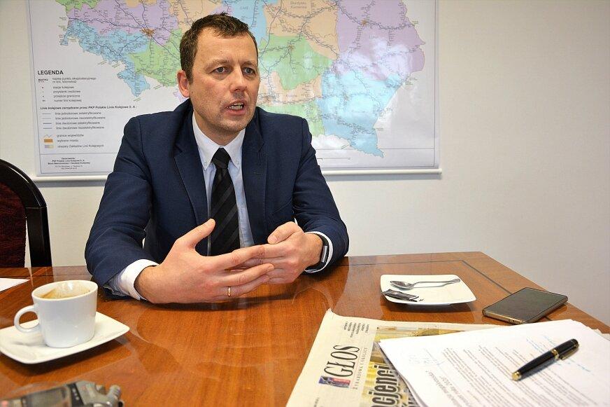Nie zamierzamy pobierać opłat za odcinek autostrady A2 miedzy Warszawą i Łodzią – zapewnił Mikołaj Wild, wiceminister infrastruktury