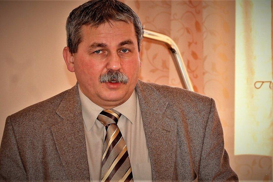Kandydatura dr.Dariusza Diksa został rekomendowana przez komisję konkursową. Umowy chirurg wciąż nie podpisał. Trwa konkurs na dyrektora naczelnego WSZ w Skierniewicach.