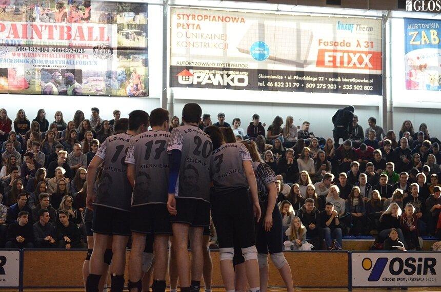 Już w piątek (8.09) rozpoczną się XV Mistrzostwa Polski Szkół Ponadgimnazjalnych im. B. Prusa w Piłce Siatkowej Mieszanej.