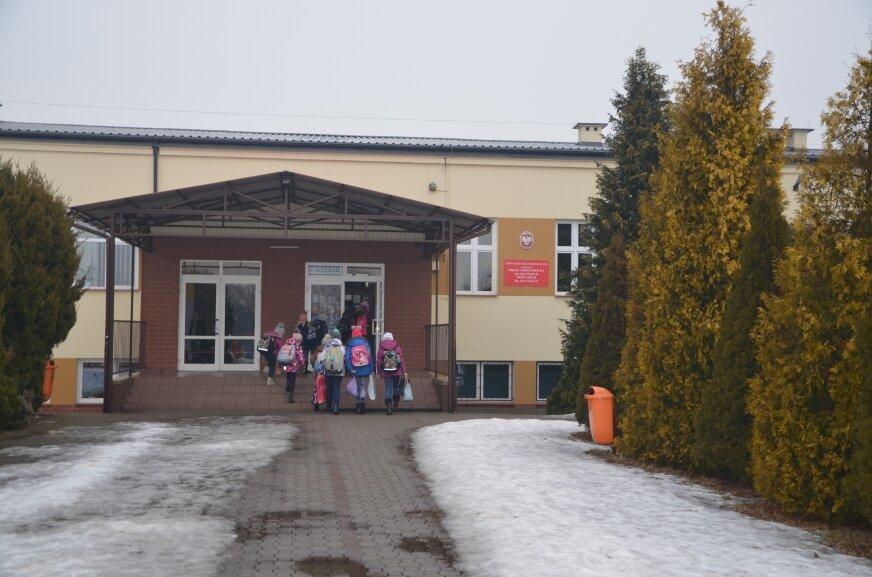 Oświata w gminie Godzianów pochłania około 40 proc. budżetu.