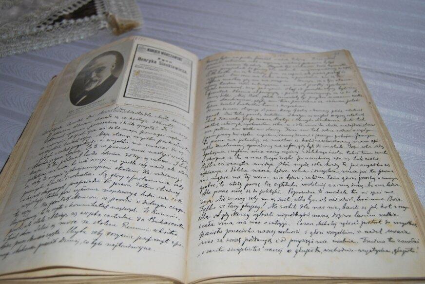 Kronika księdza Michała Woźniaka, która przechowywana jest na plebanii w Chojnacie, zawiera wiele ciekawostek z życia okolicznych wsi oraz z przebiegu działań wojennych w latach 1914-1918 i z wojny polsko-bolszewickiej roku 1920.