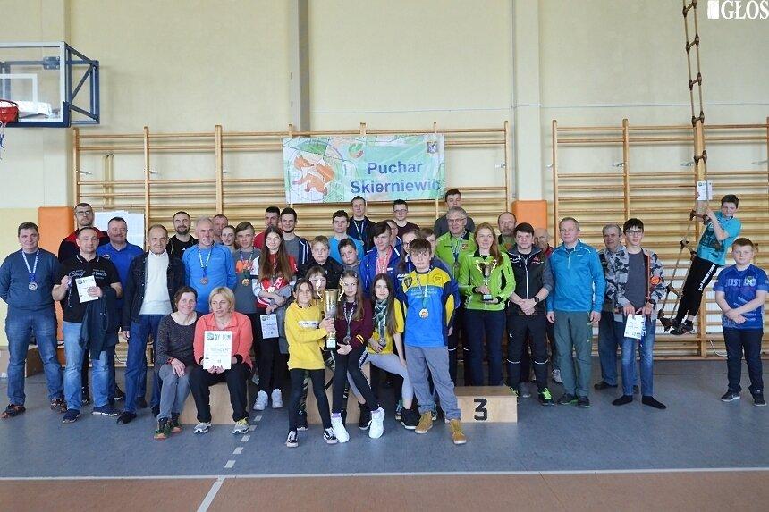Trzeci Puchar Skierniewic w Radioorientacji Sportowej przeszedł do historii.