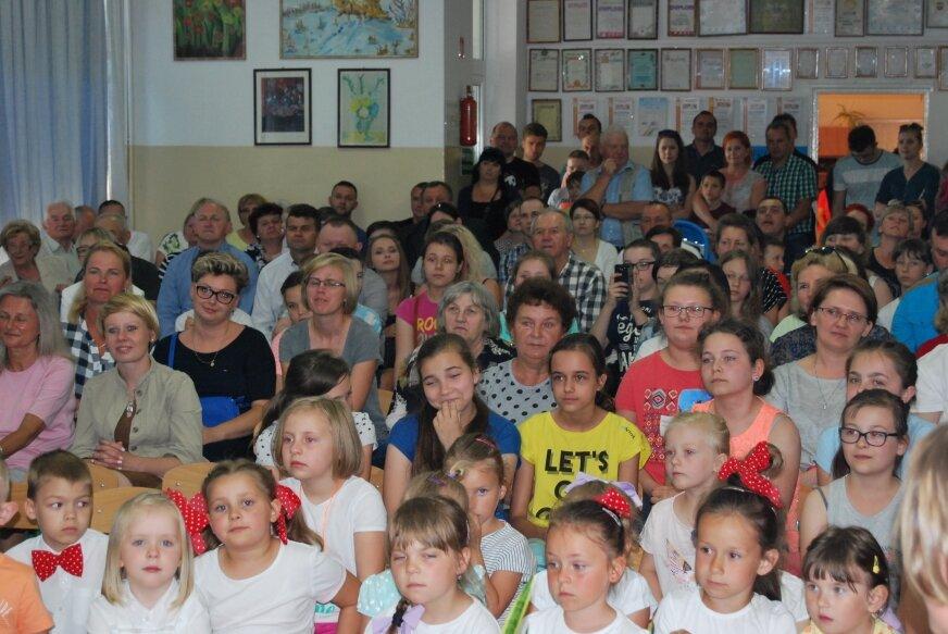 Od wtorku, 23 kwietnia, uczniowie z Nowego Dworu rozpoczną normalne zajęcia.