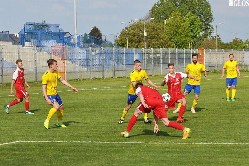 Unia odniosła 16. zwycięstwo w sezonie, 10. przed własną widownią.
