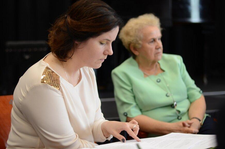 – Idziemy ku dobremu, mamy ambitne plany i statystyki, które pozwalają myśleć optymistycznie, jeśli chodzi o stawiane cele – mówi pełniąca obowiązki dyrektora muzeum, Agata Niedziółka.