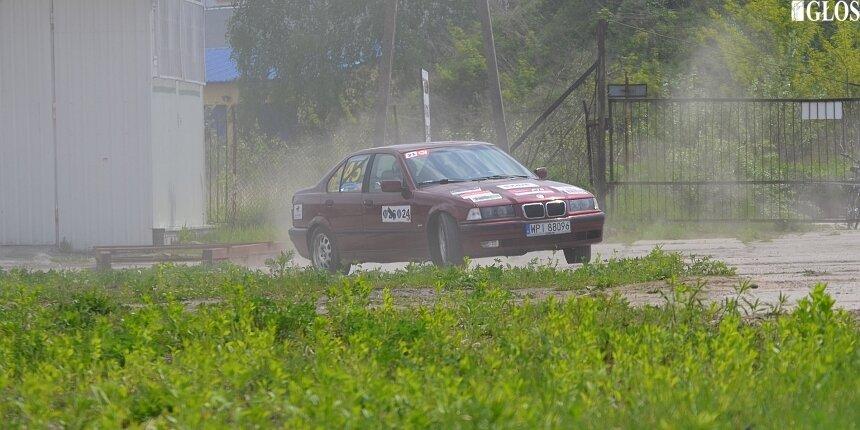 Kibice sportów motorowych w Skierniewicach mogli cieszyć się z kolejnej edycji rajdu.