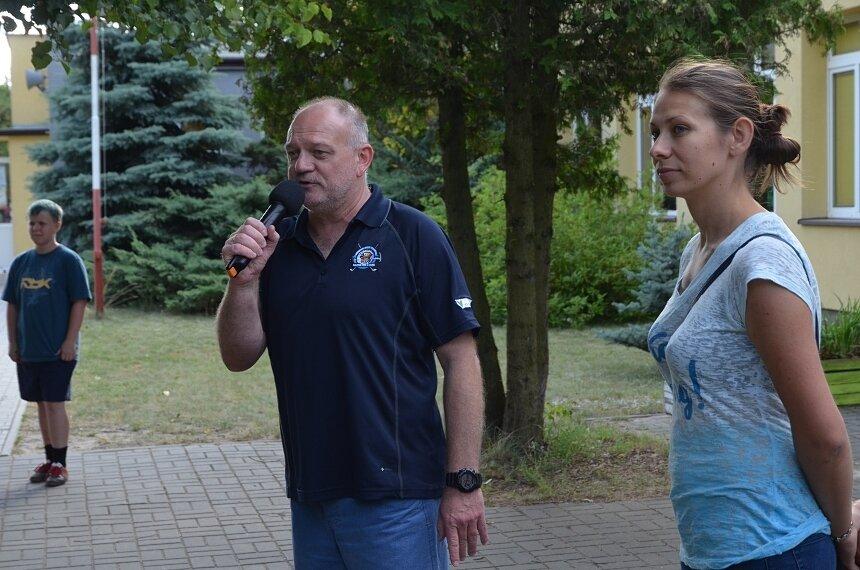 Koszykarze AZS PWSZ zakończyli sezon tradycyjnym piknikiem rodzinnym.