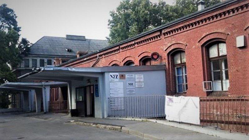 Centrum Zdrowia Mazowsza Zachodniego w Żyrardowie