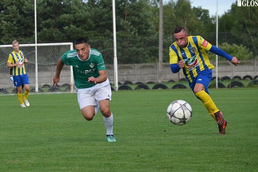 Unia Skierniewice w ramach przygotowań do nowego sezonu rozegrała już 2 mecze kontrolne.