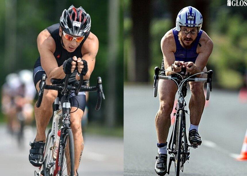 Ryszard Jankiewicz i  Marcin Sarna rozpoczęli przygotowania się do przyszłorocznych zawodów Iron Man w hiszpańskiej miejscowości Vitoria-Gasteiz.