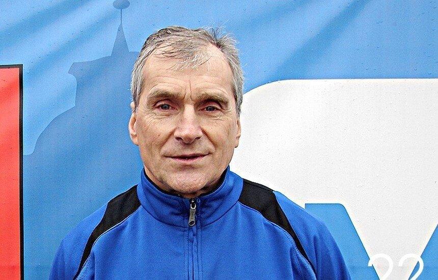 Od 3.08 Waldemar Stasiewicz pełni funkcje trenera w bialskim klubie MGKS Białka Biała Rawska