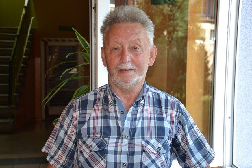 Zbigniew Grabek zaprasza na wystawę, 14 września w MOK.