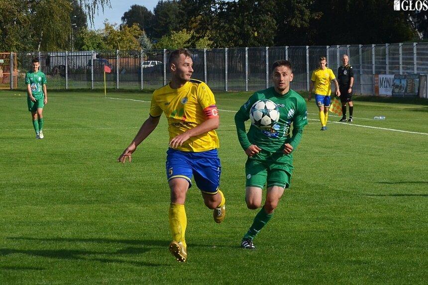 Po raz drugi z rzędu derby regionu w Skierniewicach na swoją korzyść rozstrzygnęła Unia.
