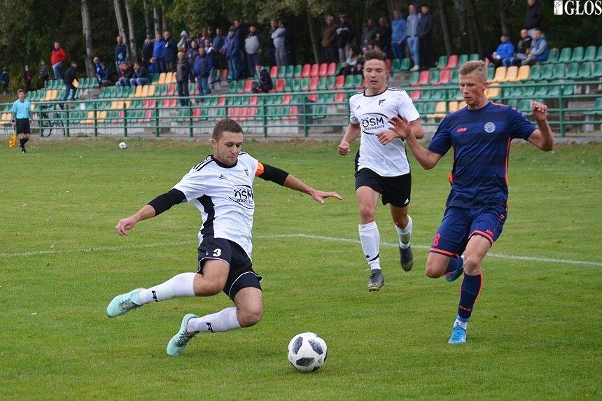 Unia pokonała ambitnie grający Widok i awansowała do półfinału pucharu Polski na szczeblu okręgu.