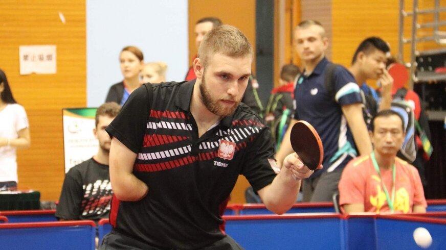 Wywalczył złoty medal na Mistrzostwach Europy