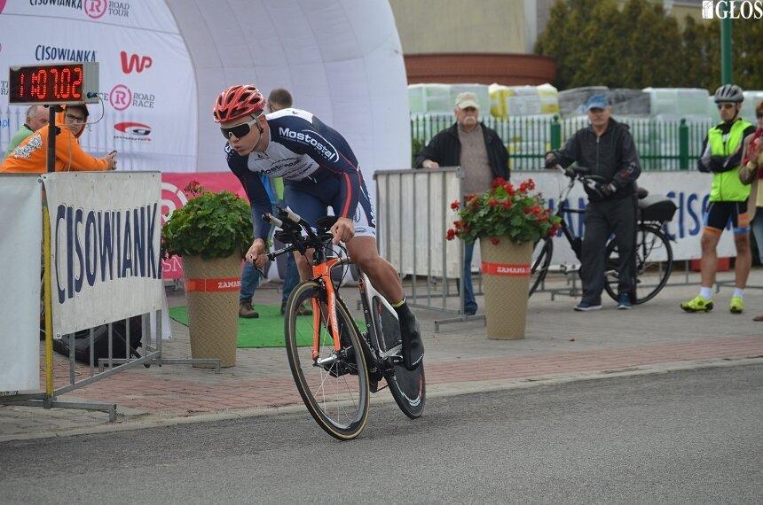 Dwudniowa kolarska impreza rozgrywana w Skierniewicach przeszła do historii.