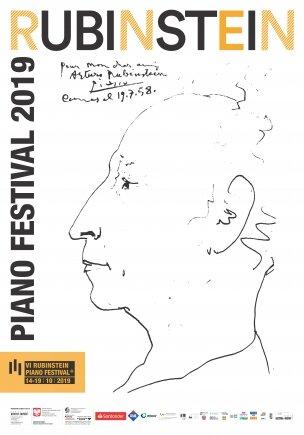 VI Rubinstein Piano Festival. Koncert w Rawie Mazowieckiej