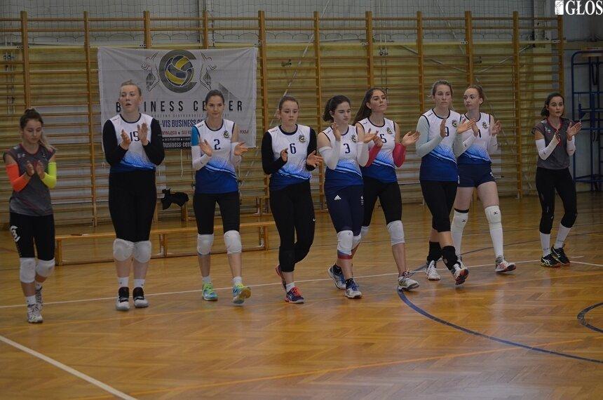 Ekipa seniorek Skier-Vis Business Center Skierniewice ma za sobą 3 mecze sezonu 2019/2020, 2 wygrane.