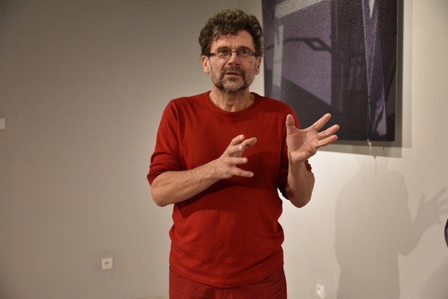 Industria Poetica w Biurze Wystaw Artystycznych