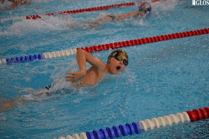 Za nami pierwszy etap szkolnej ligi pływackiej