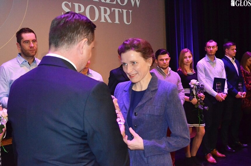 Za osiągnięcia w 2018 roku najlepszym sportowcem w mieście została Agata Kulicka. Kto odbierze statuetkę na sukcesy w 2019 roku?