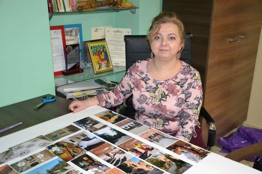 Katarzyna Niewczas od lat działa na rzecz organizacji pozarządowych.