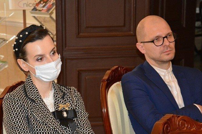 Skrót specjalnej konferencji prasowej poświęconej sytuacji zagrożenia koronawirusem