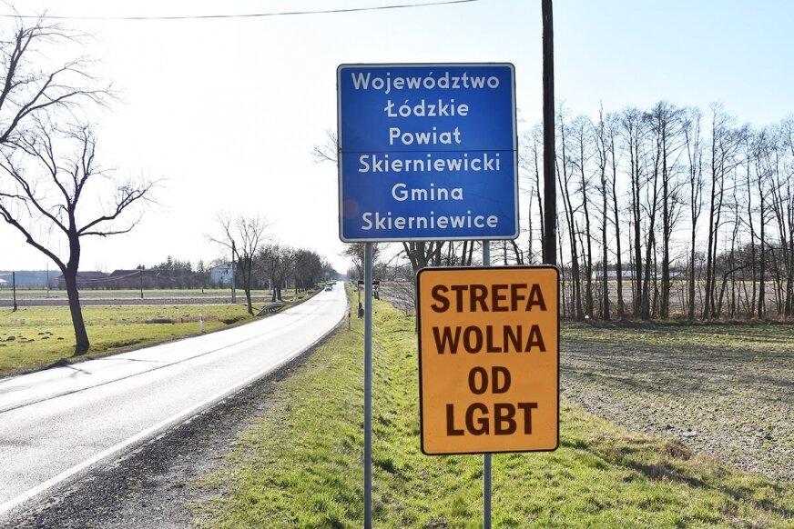 Życzeniem radnych gminy Skierniewice jest, by wsie pod Skierniewicami były