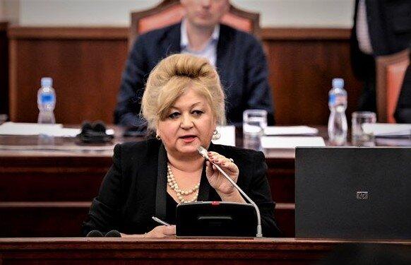 Dr Avramceva ostro o pomocy rządu: – Wielkie kłamstwa