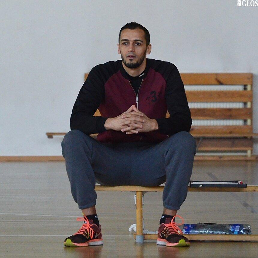 W 2019 roku Adrian El-Ward był trenerem kadry województwa łódzkiego młodzików U14.