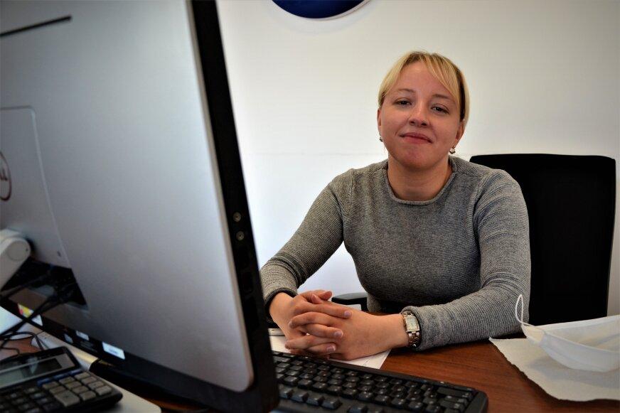 Karolina Jóźwik przyznaje, że zapytań o ubezpieczenia w związku z koronawirusem było wiele.