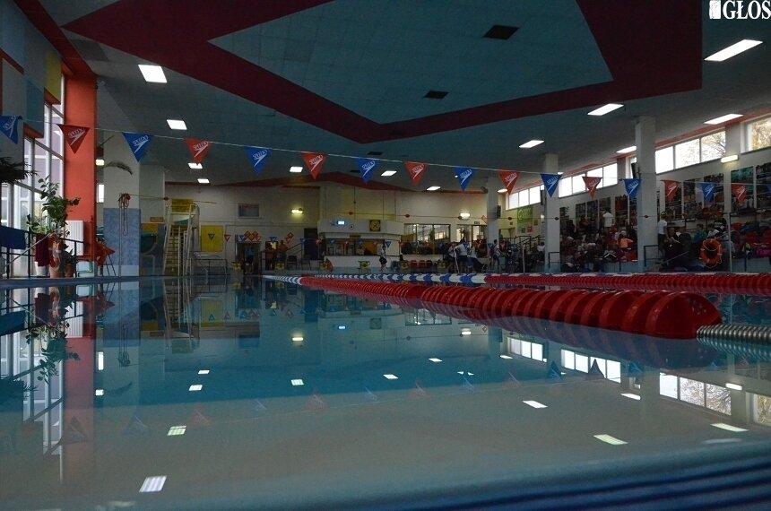 Miłośnicy pływania na otwarcie obiektu na Widoku będą musieli poczekać. Jak długo?