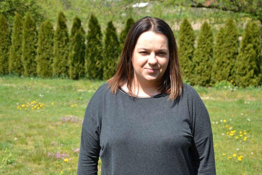 Magdalena Kieszek to nowa dyrektor Miejsko Gminnego Ośrodka Pomocy Społecznej w Białej Rawskiej.