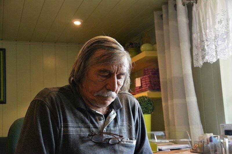 Jan Stępniewski po decyzji łódzkiego sądu poczuł się oszukany po raz drugi. Teraz jego sprawa trafiła do ministra sprawiedliwości