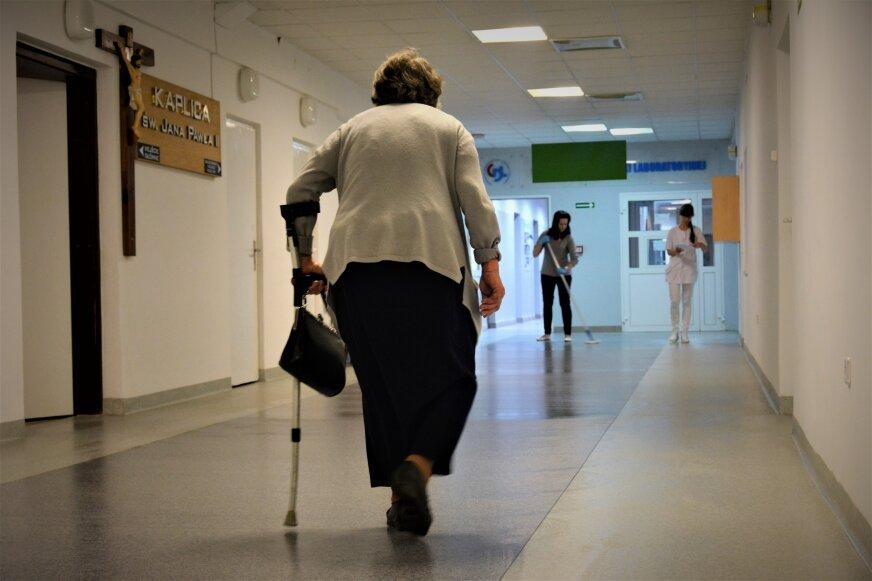 Skierniewice: Szpital zamyka SOR! Powodem koronawirus