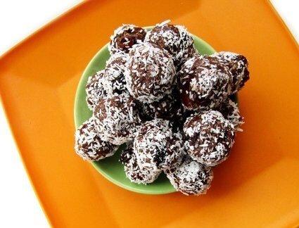 Kakaowe kulki