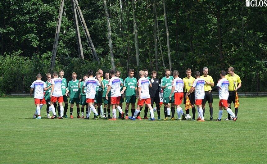 Widok Skierniewice mierzył się z Olympic Słupia w rundzie wstępnej pucharu Polski. Już w drugiej kolejce sezonu 2020/2021 obie ekipy zmierzą się w lidze.