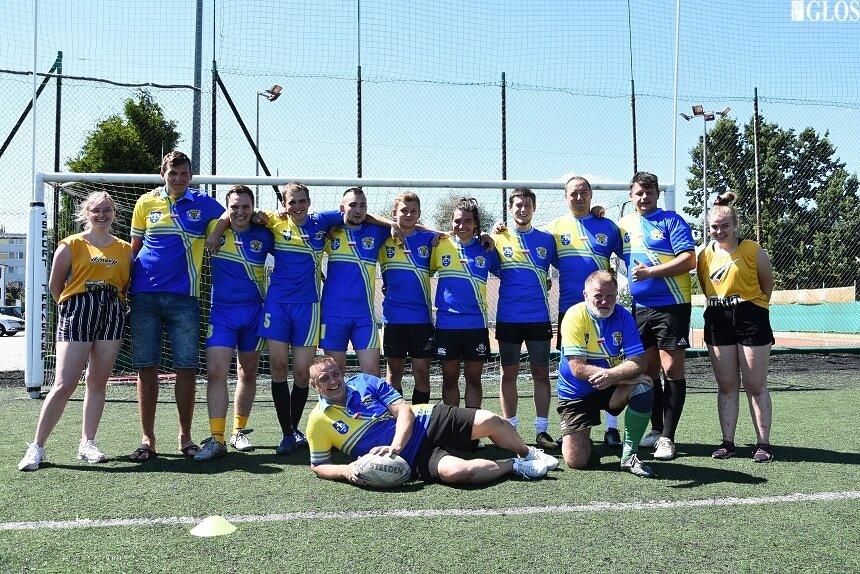 Ekipa Razorbacks Skierniewice rozpoczęła zmagania ramach Mistrzostw Polski Rugby League 2020.