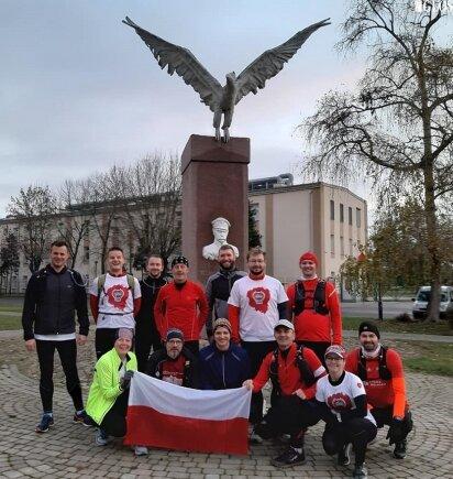W 2019 roku bieg z historią w tle zgromadził na starcie śmiałków, z których tylko kilkoro pokonało pełen dystans: Monika Kaniewska, Piotr Sędecki, Jarosław Kolasiński, Michał Domostowicz, Dariusz Urbanek.