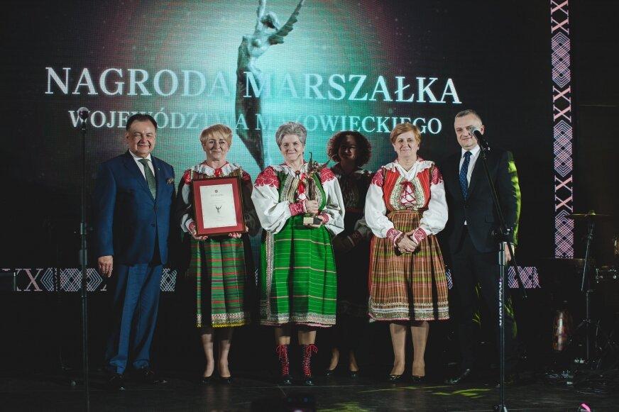 Dla kogo w tym roku Nagroda Marszałka?