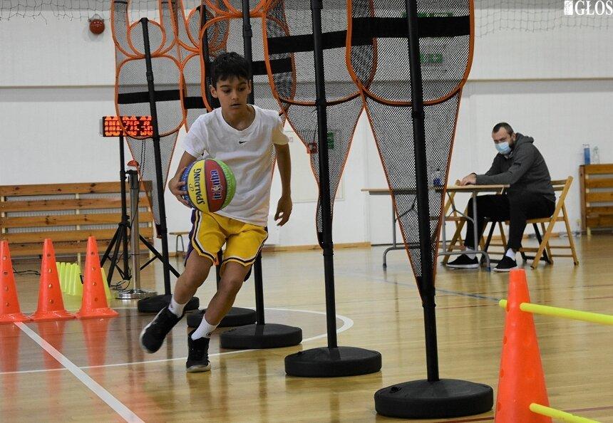 Szkolny Skills Challenge po raz kolejny zawitał do Szkoły Podstawowej nr 9 w Skierniewicach.