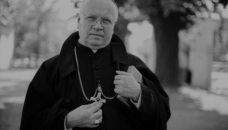 Zmarł biskup Józef Zawitkowski. Honorowy obywatel Skierniewic i Rawy Mazowieckiej