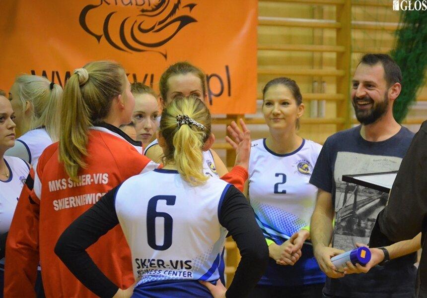 Zespół Skier-Vis Business Center Skierniewice ma za sobą udaną inaugurację sezonu 2020/2021 w III lidze.