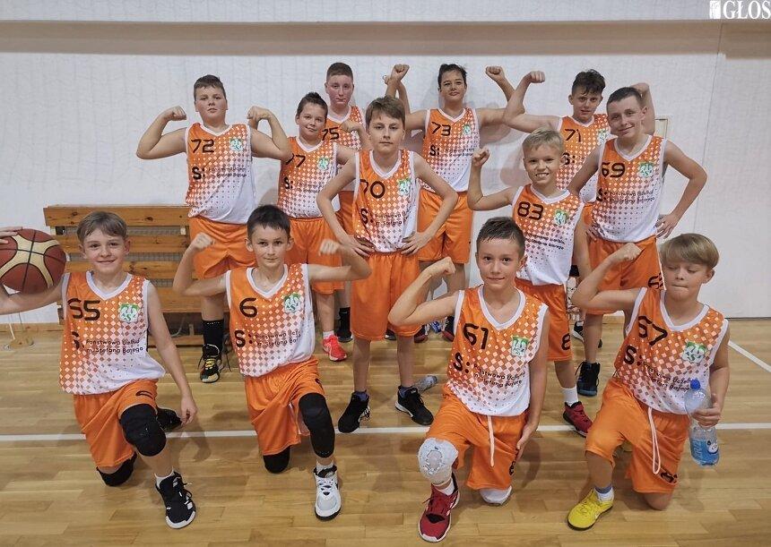 Młodzicy AZS udanie rozpoczęli sezon 2020/2021.