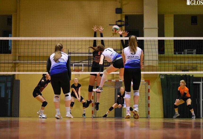Zespół Skier-Vis Business Center Skierniewice ma za sobą dwa zwycięstwa w III lidze..