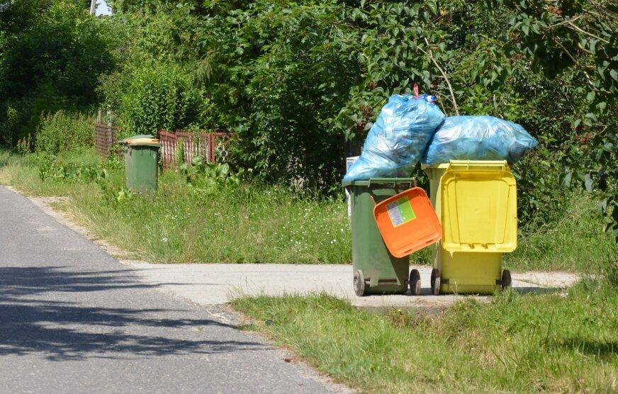 W wielu gminach w przyszłym roku wzrośnie podatek śmieciowy.