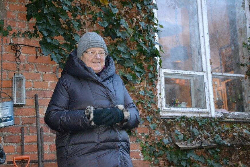 Joanna Kobińska spędziła z Andrzejem Piwońskim 18 lat wspólnego życia, dziś strzeże pamięci o nim.