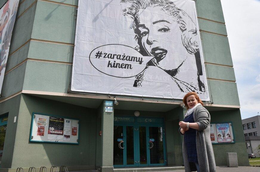 Żądają otwarcia kin! Petycję podpisało już ponad 300 osób z całej Polski