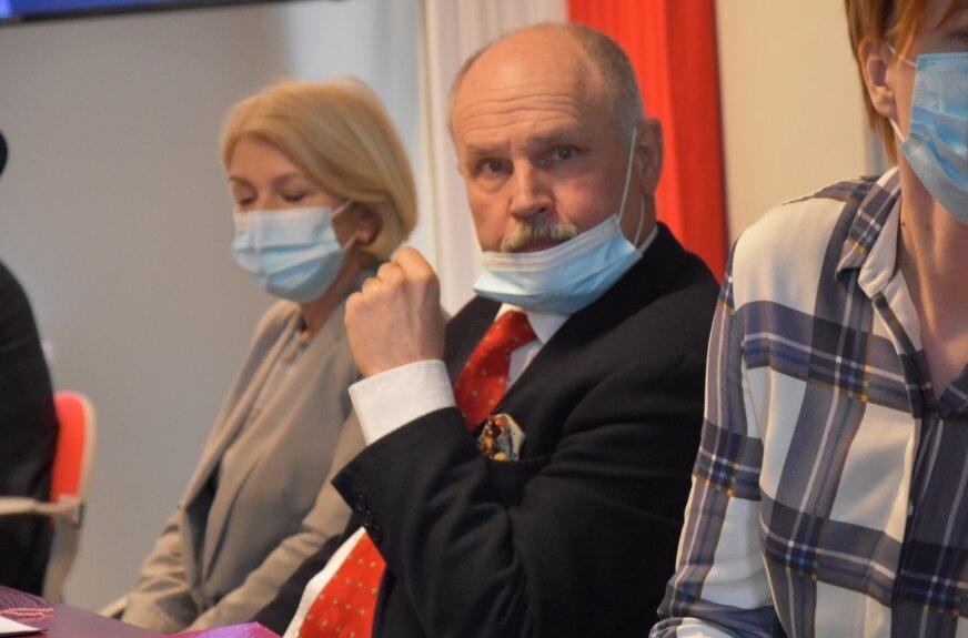 Czesław Pytlewski nie chciał szeroko komentować sprawy. Podkreślił tylko mocno, że ma pełne prawo do kontroli podmioty, w których wydawane są publiczne pieniądze.