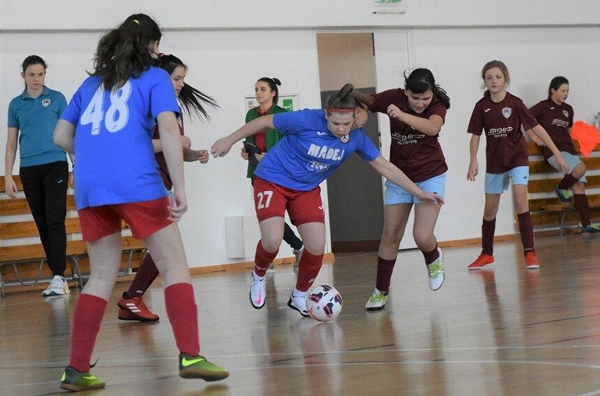 Za nami kolejne turnieje organizowane przez nowe piłkarskie stowarzyszenie w Skierniewicach, EMKA.